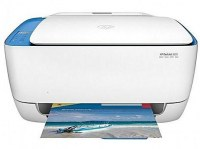 Stampante con cartucce di inchiostro separate HP DeskJet 3630 All-in-One