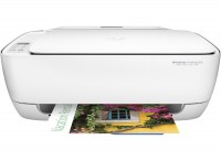 Stampante con cartucce di inchiostro separate HP DeskJet 3636 All-in-One